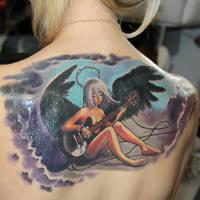 Tattoo forever – őszintén a tetoválásról!