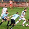 A végén döntött a hazai csapat az immár sorozatban 4 meccsen gólképtelen vendégek ellen: Komárom VSE-Bicskei TC 1-0 (0-0)