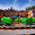 Bicskei Búcsú: kibővített vidámparki játékkínálattal várnak vasárnap reggeltől minden bicskeit és környékbelit!