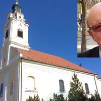 Isten éltesse sokáig - a mai napon ünnepli születésnapját Varga Imre plébános, bicskei katolikus atya!
