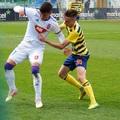Színvonalas matiné, drámai fordulatokkal: MOL Fehérvár FC II-Bicskei TC 2-1 (1-1)