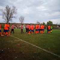 Újabb gólzáporos győzelmével az élen telel Bicske tartalékcsapata: Gyúró-Bicskei TC II 0-5 (0-3)