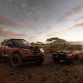 Nissan JUKE Rally Tribute Concept - Egy győzelem margójára