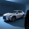 Lexus NX 2022 - Az első plug-in hybrid Lexus