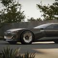 Audi skysphere concept - Határok nélküli luxus