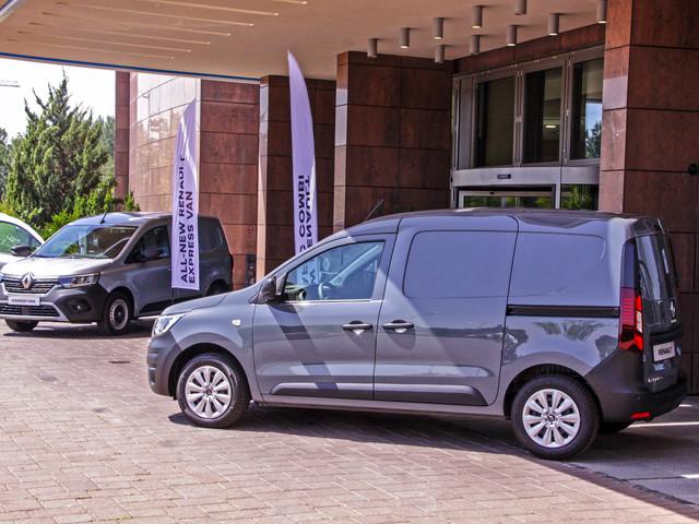 Renault kishaszonjármű-nap 2021 - Open Sesame, avagy szezám tárulj!
