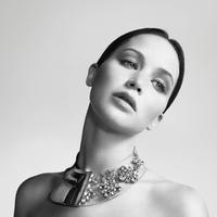 Jennifer Lawrence a Diornak pózólt