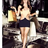 Emma Watson a GQ-ban