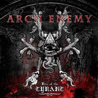 Új Arch Enemy lemez!!!