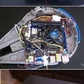 Ezeréves Sólyom számítógép