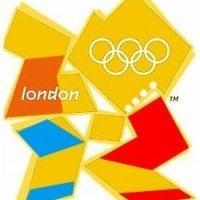 A 2012-es olimpiai logó és Simpsonék