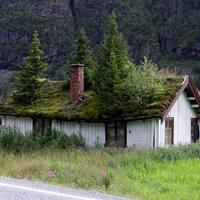 Igazán környezettudatos házikók