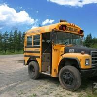 A legkisebb iskolabusz
