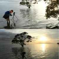 Egy gyönyörű fotó története