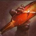 Szörnyű alkoholizmus