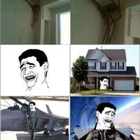 pókpara!! képregény