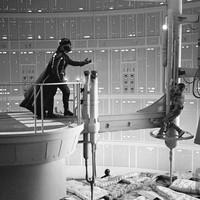 Star Wars a kulisszák mögött