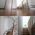 Őrült lépcső