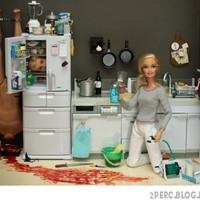 Barbie sötét titka