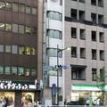 Keskeny házak Japánban