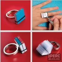 Hasznos gyűrű