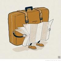 az elveszett poggyász