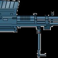 Type 97 automata páncéltörő puska