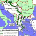 Balkán - 1941 tavasza [92.]