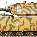 Maus, a német óriásharckocsi [23.]