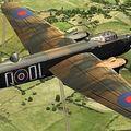 Avro Manchester közepes bombázó[258.]