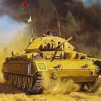 Észak-Afrika, 1941 vége - 1942 eleje [120.]