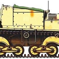Semovente L40 da 47/32 páncélvadász