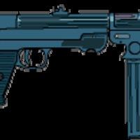 MP 38 géppisztoly