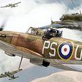 Boulton Paul Defiant vadászgép