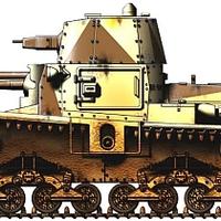FIAT M11/39 közepes harckocsi
