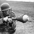 Panzerfaust (páncélököl) - kissé részletesebben [3.]