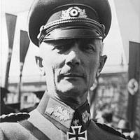 Ki kicsoda - Fedor von Bock (1880-1945) [116.]