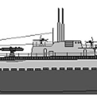 Tengeralattjáró típusok - Narwhal-class
