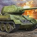 A T-34-es közepes harckocsi [87.]
