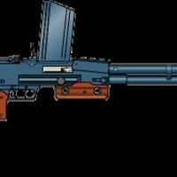 FM 24/29 könnyűgéppuska