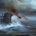Tengeralattjáró-háború 3. (1940-1943) [78.]