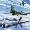 Amerikai bombatámadások Európában, 1942-45  [179.]