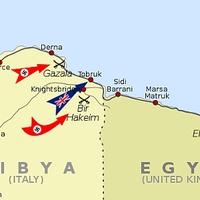 Észak-Afrika, 1941 nyara [110.]