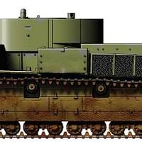 T-28 közepes harckocsi