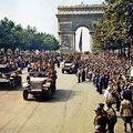 Párizs felszabadítása, 1944 augusztusa [192.]