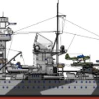 Admiral Scheer nehézcirkáló