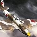 Az IL-2 'Sturmovik' - kicsit másképp [99.]
