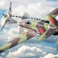 Jakovlev Jak-1, Jak-3, Jak-7, Jak-9 [102.]