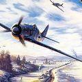 Bodenplatte hadművelet, 1945 elején [204.]
