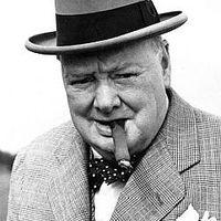 Ki kicsoda - Winston Churchill (1874-1965) [129.]